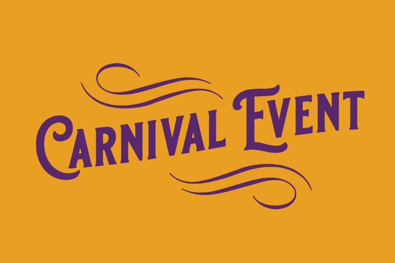 Carnival Event