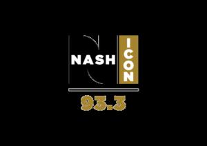 Carnival Sponsor Nash Icon 93.3