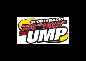 Carnival Sponsor UMP Sports Radio