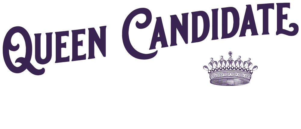 Queen Candidate Header