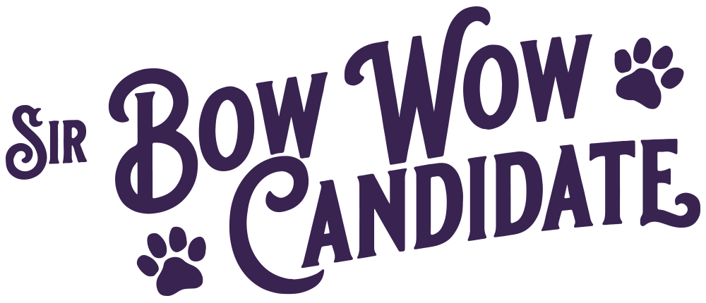 Sir Bow Wow Candidate Header
