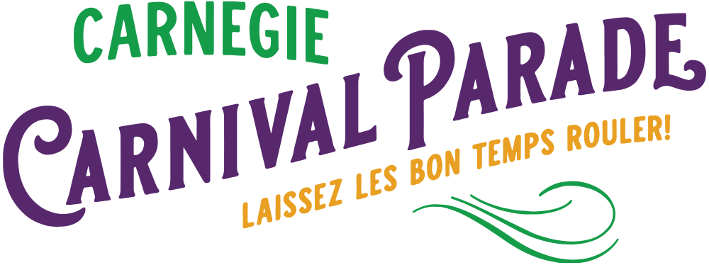 Carnegie Carnival Parade - Laissez Les Bon Temps Rouler!