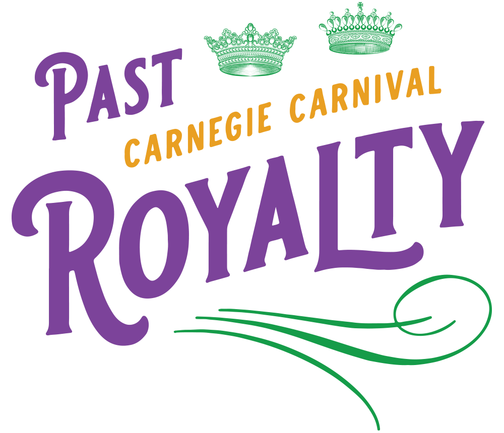 Past Carnegie Carnival Royaly