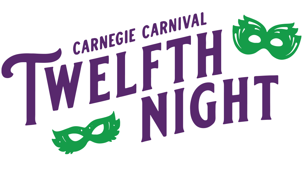 Carnegie Carnival Twelfth Night