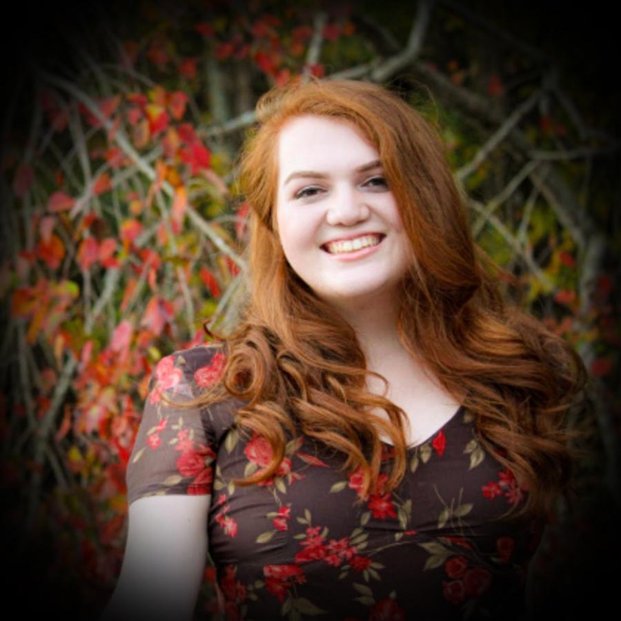 Lauren Hudson Photo